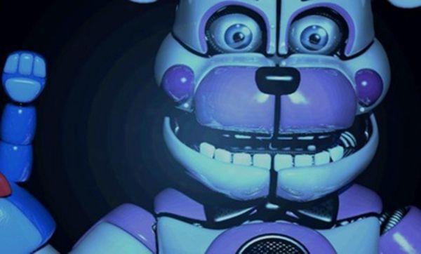 玩具熊视角模拟器截图4