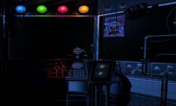 玩具熊视角模拟器截图3