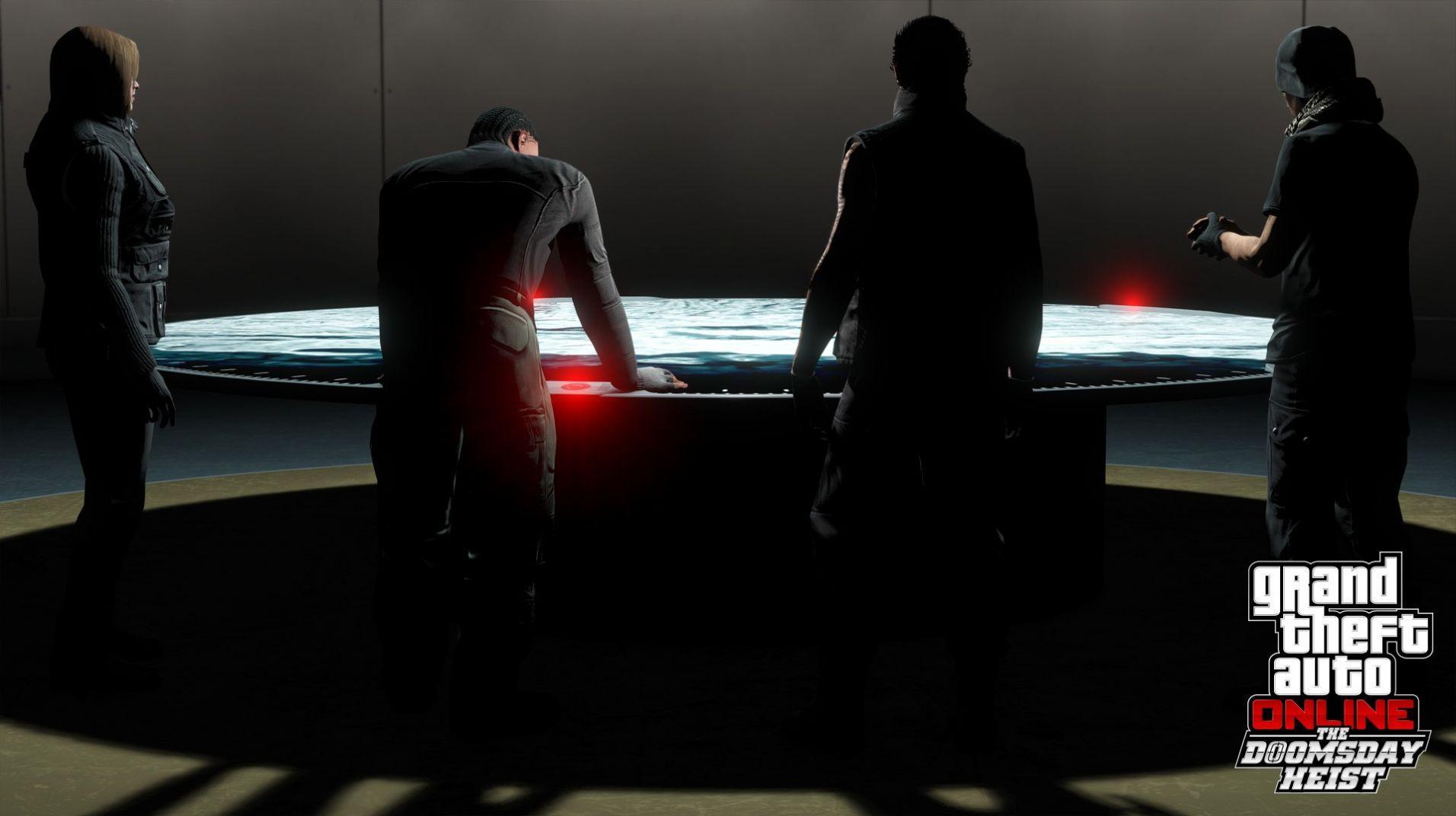 洛圣都犯罪模拟器手机版截图2