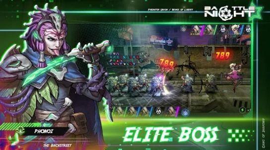 Battle Night官网版截图2