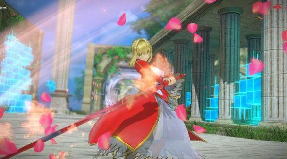 Fate EXTELLA LINK破解联机版截图3