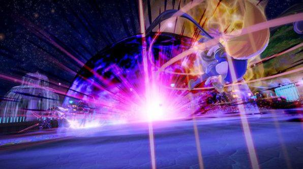 Fate EXTELLA LINK破解联机版截图2