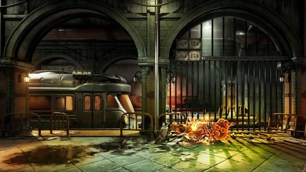 暗影火炬城游戏截图1