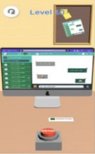 模拟网站管理员游戏截图1