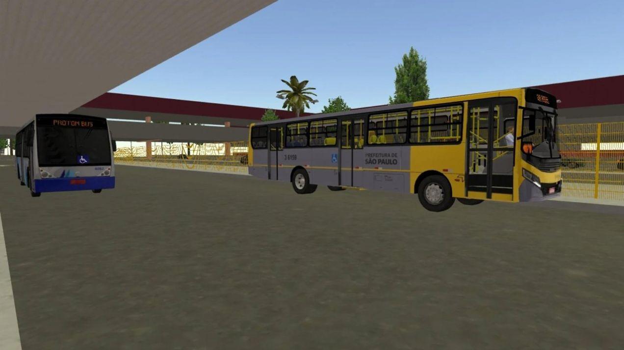 模拟长途大巴车2020中文版截图3