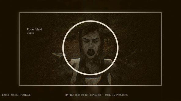 邪灵猎手游戏截图2