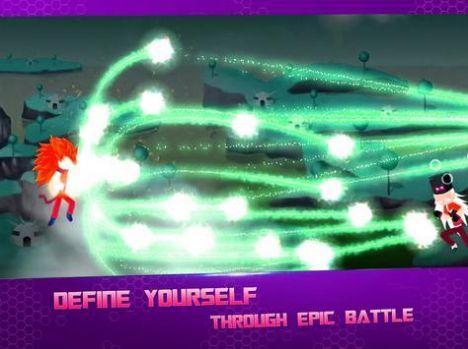 棒影斗士神龙战士破解版截图4