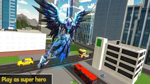 堕落天使英雄截图3