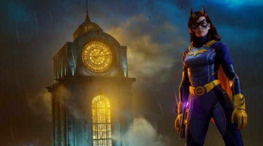 新蝙蝠侠2021官方版截图1