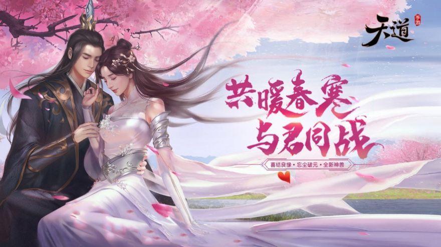 仙萌之誓官网版截图3