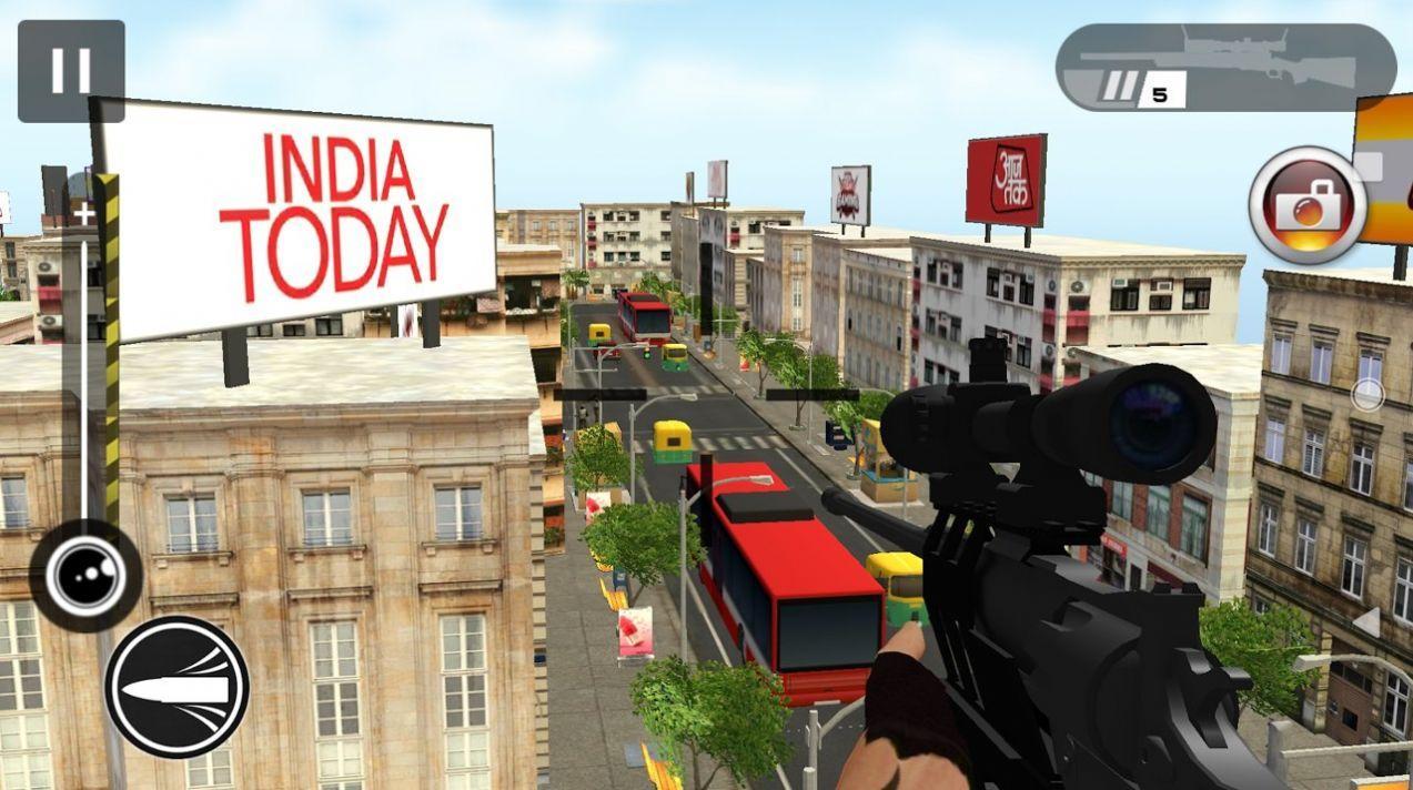 印度狙击手截图1
