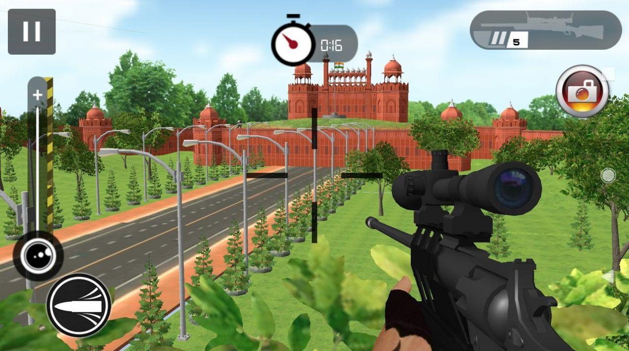 印度狙击手截图3