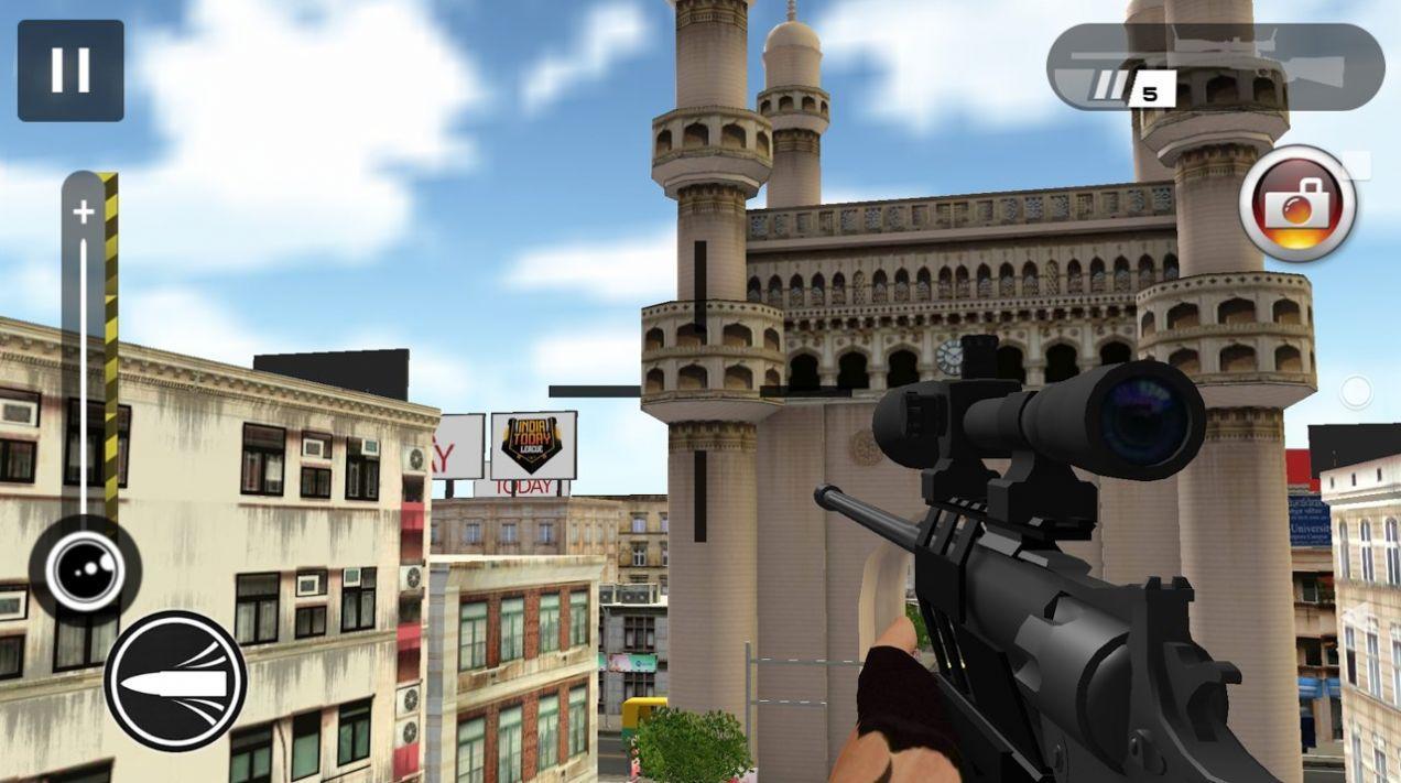 印度狙击手截图4