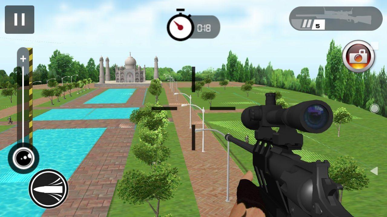 印度狙击手截图2