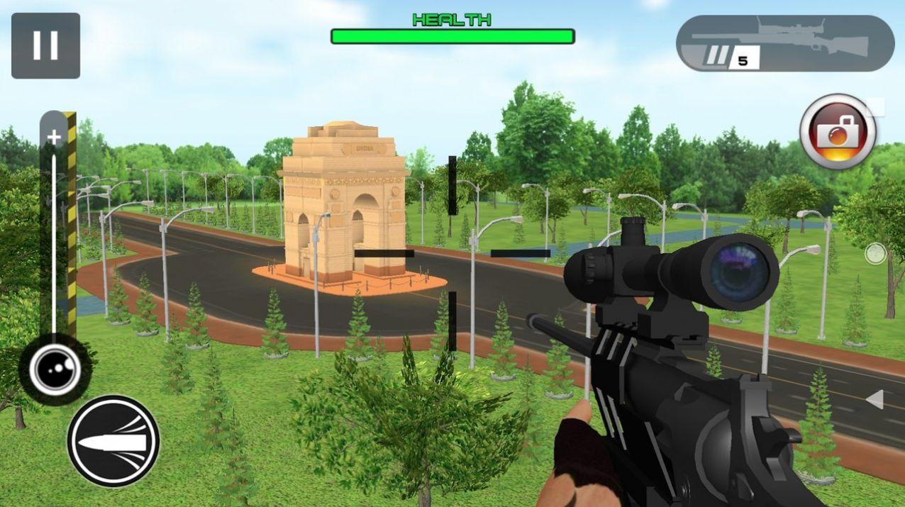 印度狙击手截图6