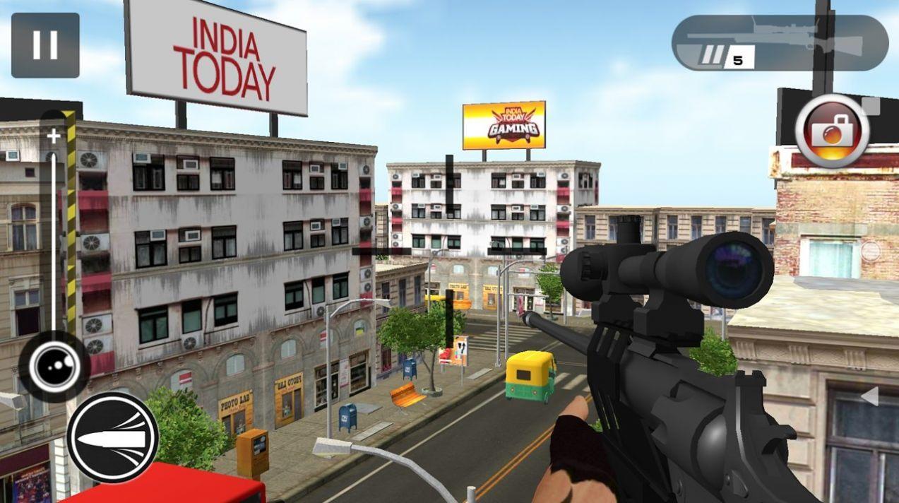 印度狙击手截图5