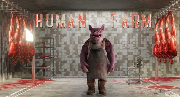 人类农庄游戏截图2