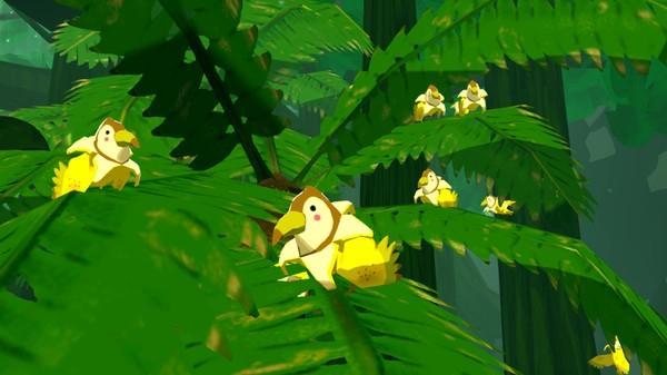 马拉维拉岛的奇禽异兽手机版截图4