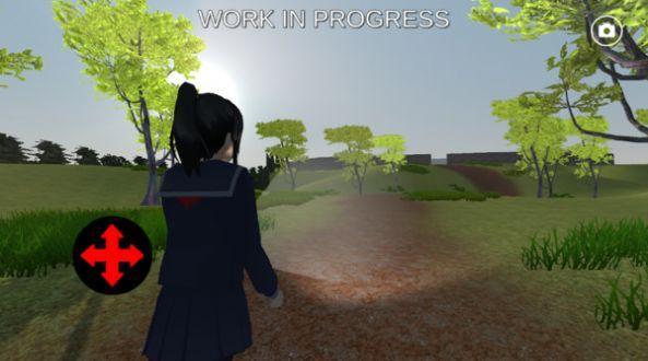 女孩冒险世界中文版截图2