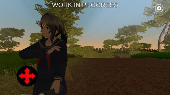 女孩冒险世界中文版截图3
