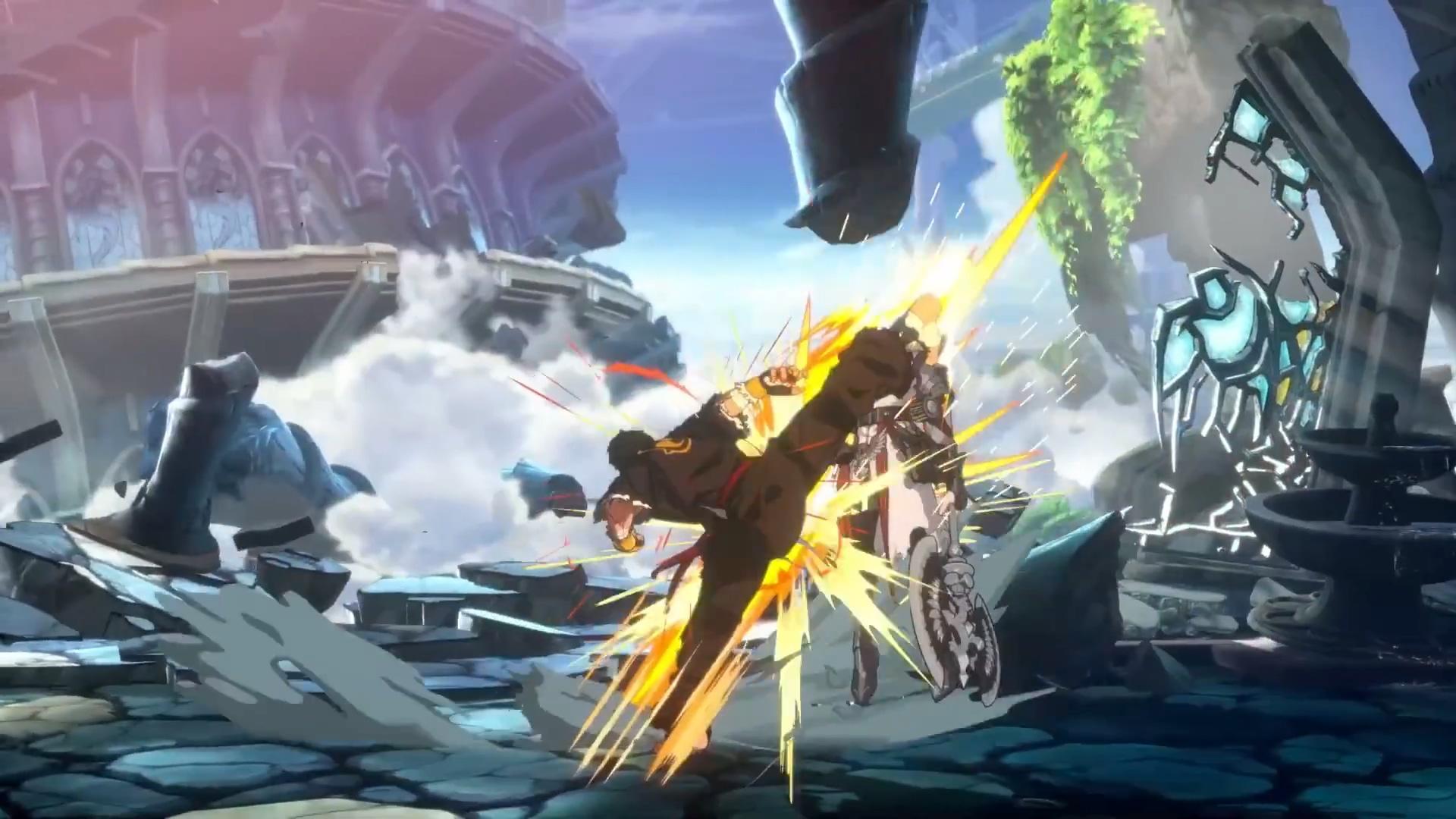 地下城与勇士决斗中文版截图2