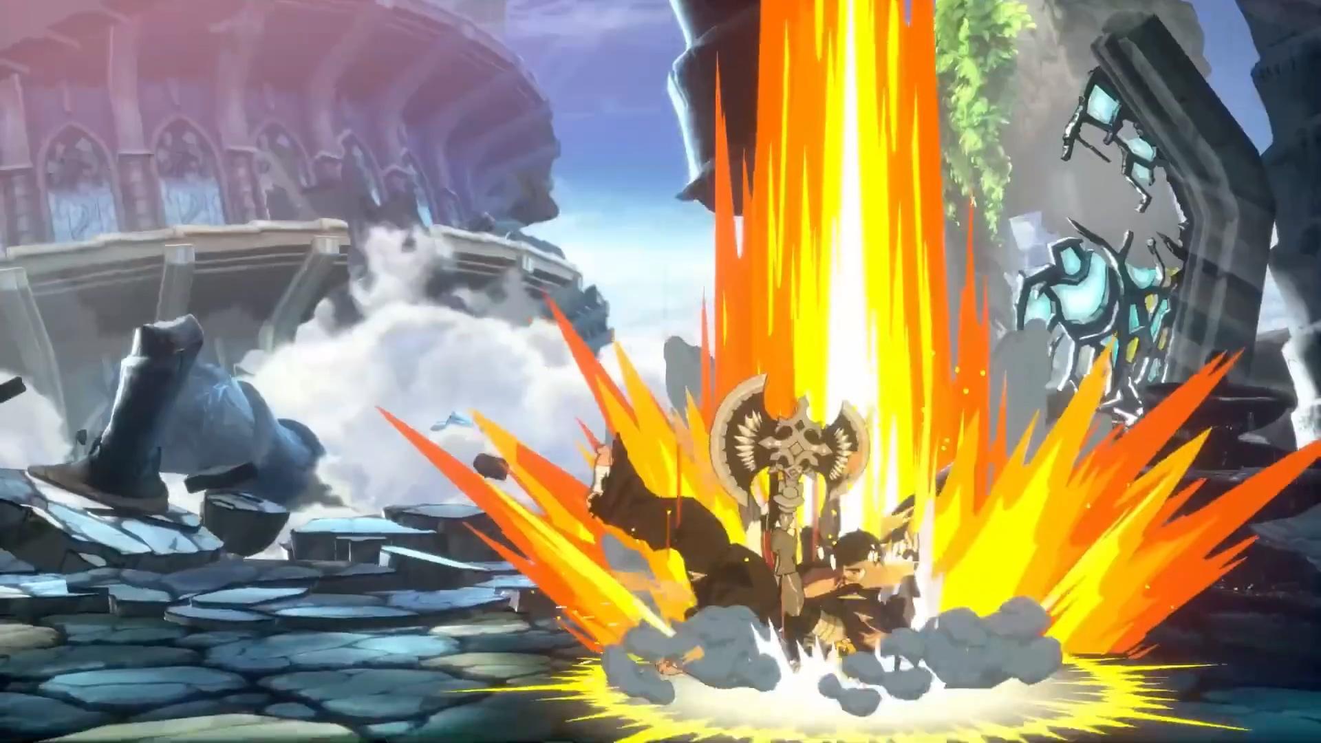 地下城与勇士决斗中文版截图3