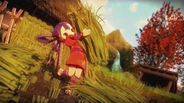 《天穗之咲稻姬》没有DLC计划 不过官方很乐意打造续篇