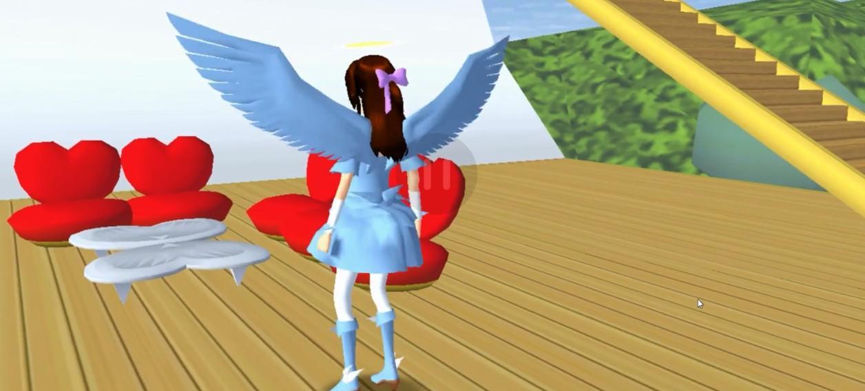 樱花校园模拟器1.038.14情人节版本截图2