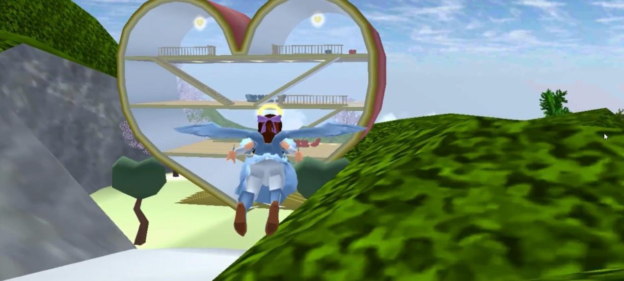 樱花校园模拟器1.038.14情人节版本截图4