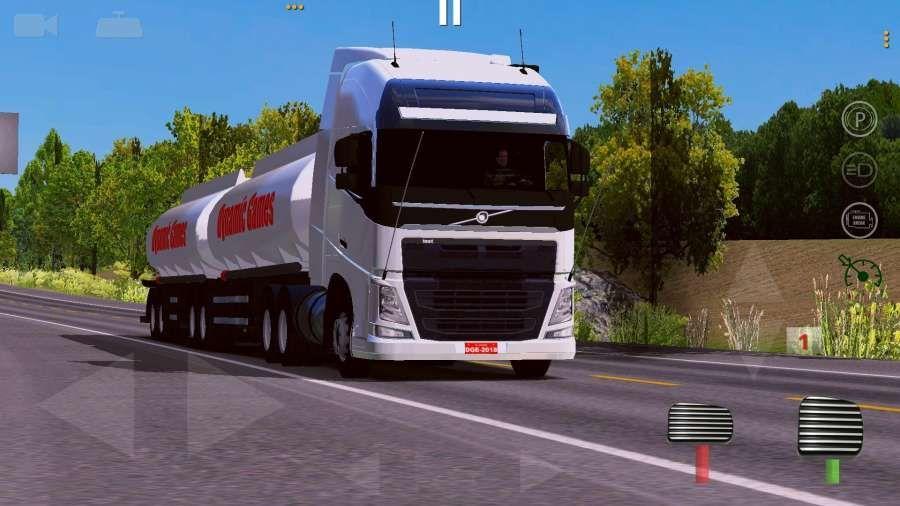 中国卡车挂车2.0截图3
