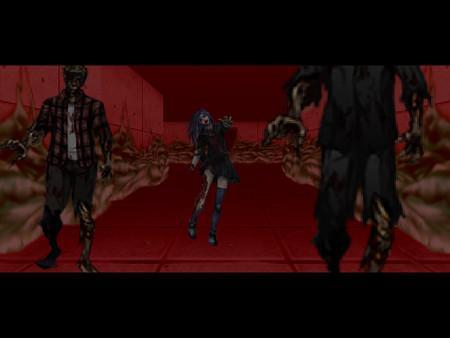 夜之猎魔少女破解版截图1