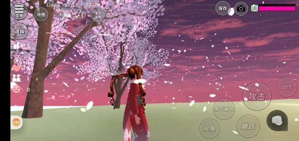 樱花校园模拟器1.038.21最新版截图1