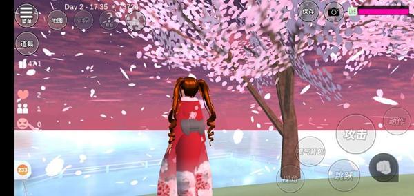 樱花校园模拟器1.038.21最新版截图2
