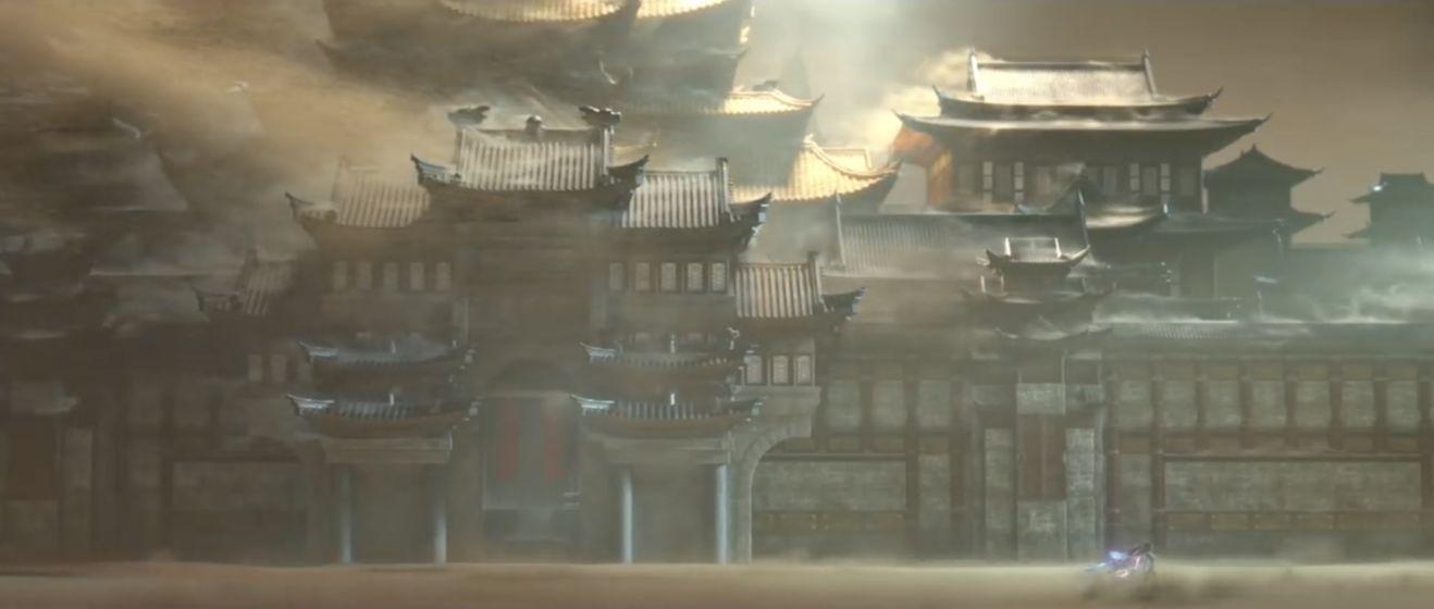 剑灵2官网版截图1