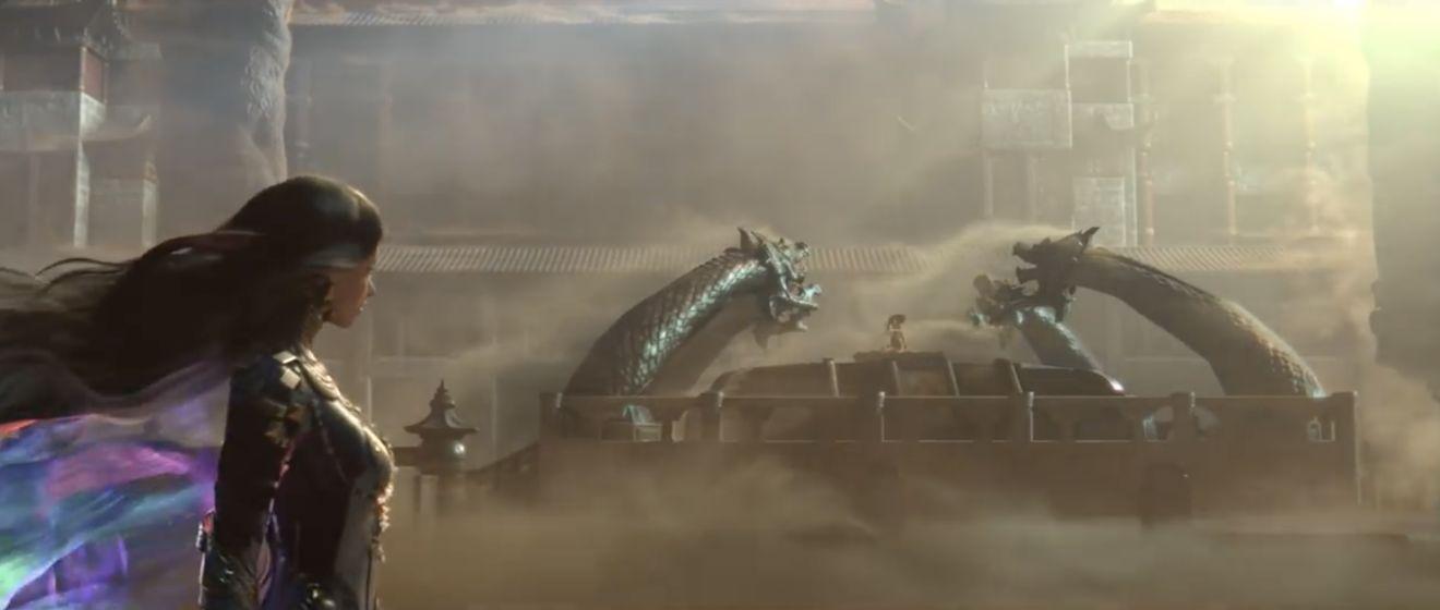 剑灵2官网版截图3