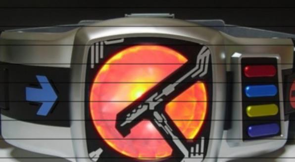假面骑士电王模拟器最新版截图2