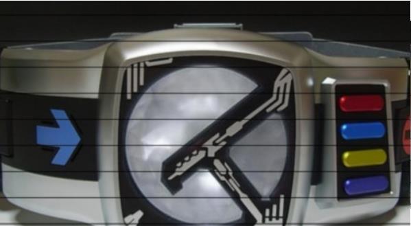 假面骑士电王模拟器最新版截图3