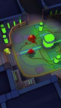 太空狩猎顶替者游戏截图3