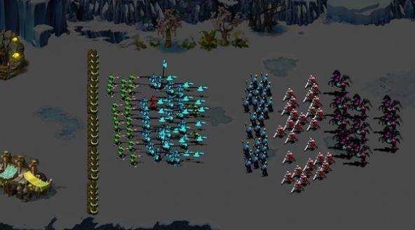 火柴人战争2帝国手机版截图3